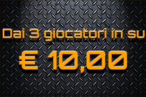 escape room da 3 giocatori in sussss
